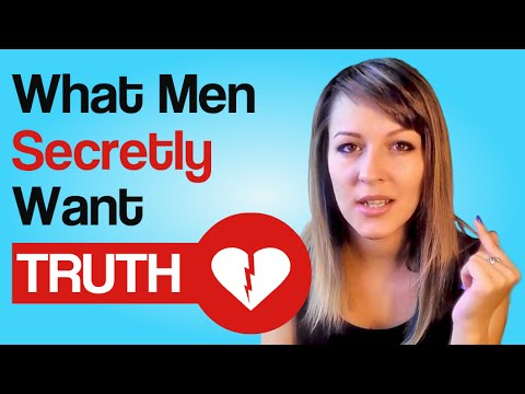 What men secretly want truth exposed youtube what men secretly want truth exposed fandeluxe Images