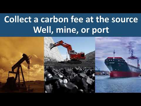 Climate Change - The Good News - Dave Warrender