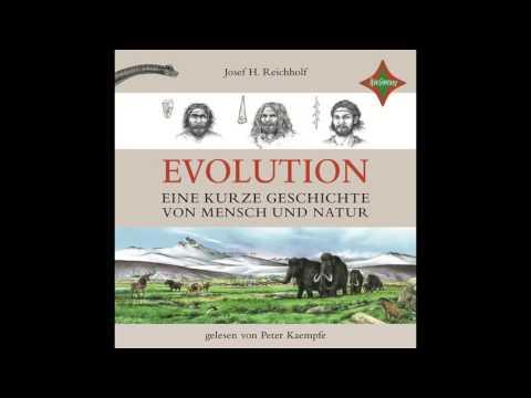 Evolution: Eine kurze Geschichte von Mensch und Natur YouTube Hörbuch Trailer auf Deutsch