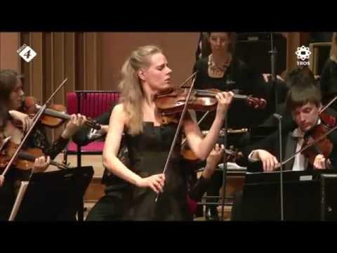 Mendelssohn - Vioolconcert in e klein opus 64