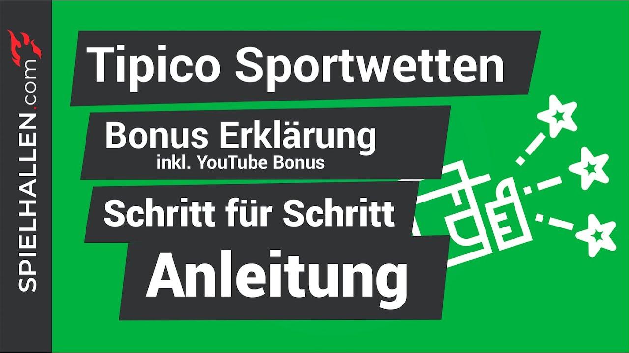 Bonus Sportwetten