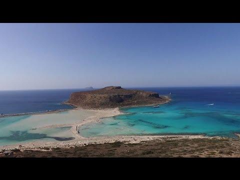 Docufeel The Greek Island - Crete | Documentary | Full movie | HD | Travel | docufeel.com
