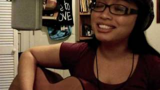 Melissa Polinar - Cover Medley [Melody Gardot, India Arie, Corinne Bailey Rae]