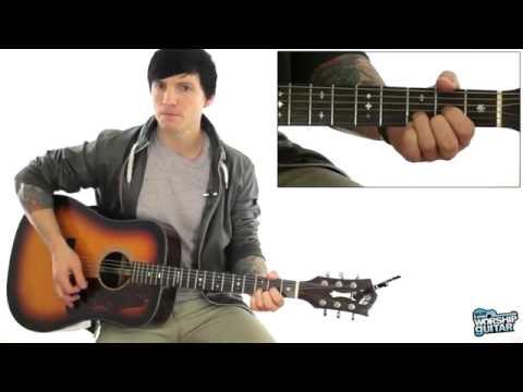Your Love Never Fails From Play Worship Guitar - Aaron Anastasi ...