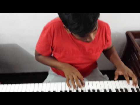 Christian song Sthothiram yesu nadha