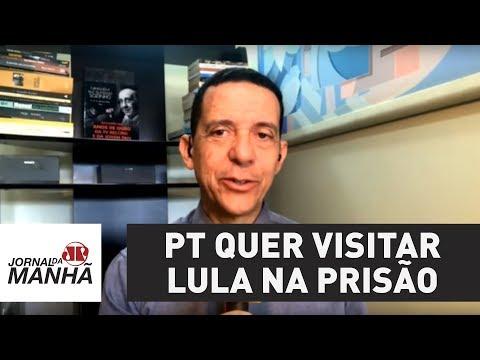 Joaquim Barbosa, visitas a Lula e reações no Congresso agitam Brasília