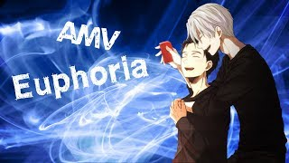 「Nightcore AMV」→ Euphoria ( JungKook )  ◾ Paroles HD ✔