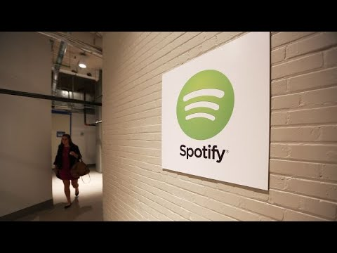 We are taking Spotify's complaint against Apple seriously: EU Competition Commissioner Mp3
