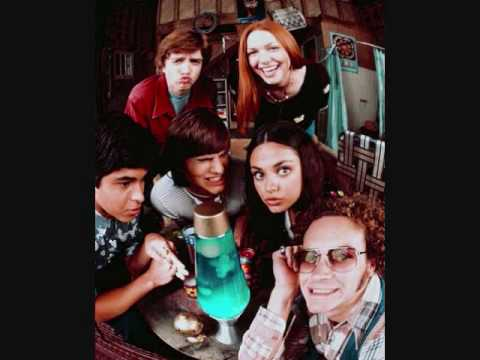 That 70's Show FULL Theme Song