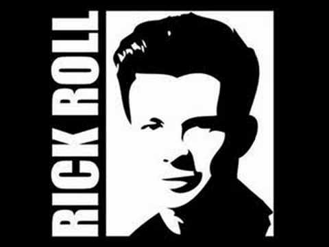 Rick Astley ''Rick Roll'', Never Gonna Give You Up (Lyrics ...