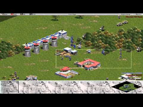 Age of Empires - 20 - Glory of Greece: Wonder