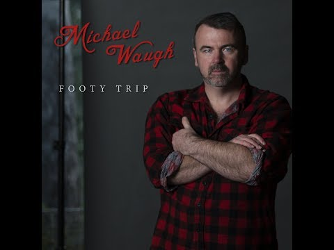 Michael Waugh - Footy Trip [OFFICIAL MUSIC VIDEO]