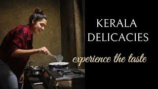 Kerala Cuisine: A platter from the Heavens