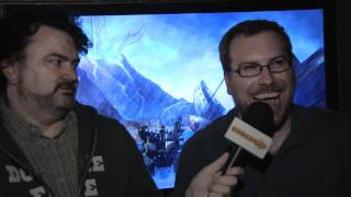 Trenched Interview