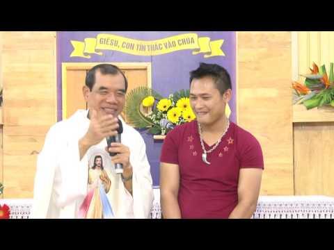 Bài giảng Lòng Thương Xót Chúa ngày 24/2/2017 - Cha Giuse Trần Đình Long