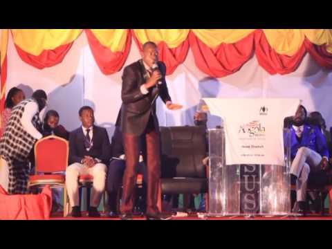 Pastor  EDGAR MANUEL - Impacto Angola mp4