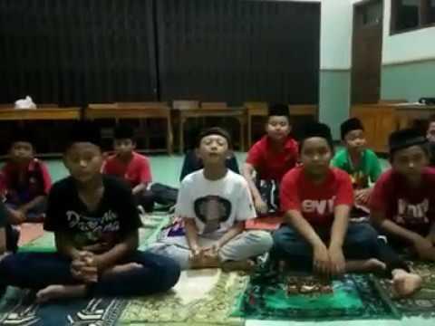 INTERNATIONAL ISLAMIC SCHOOL IN INDONESIA