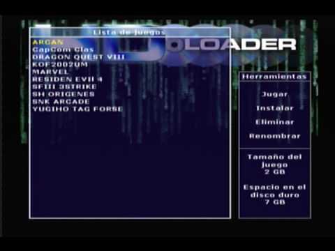 Ps2 Hd Loader