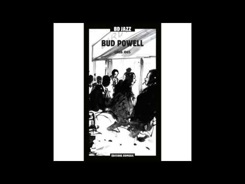 Bud Powell - Dusky 'N' Sandy (Dusk In Sandi)