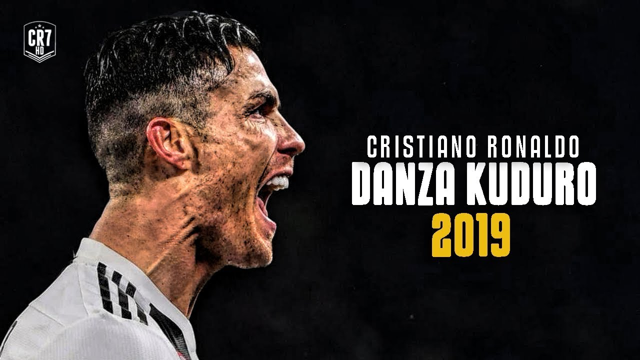 Cristiano Ronaldo Danza Kuduro Best Skills Goals 2019 Hd Youtube