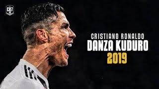Cristiano Ronaldo • Danza Kuduro   Best Skills & Goals 2019   HD