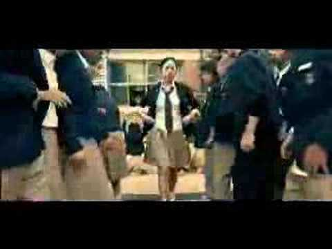 She´s On Duty (잠복근무) -Trailer