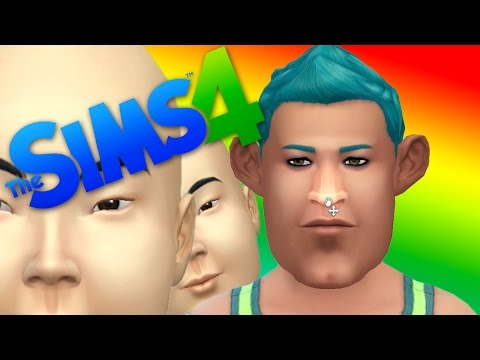 AND BILLY WAS BORN! | The Sims 4 Part 1