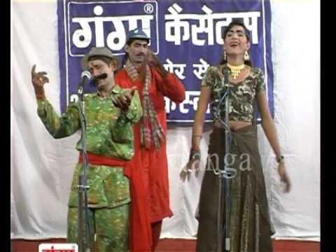 Bhojpuri Nach Programme   खाये बलुक जहर वा   Bhojpuri Nautanki  