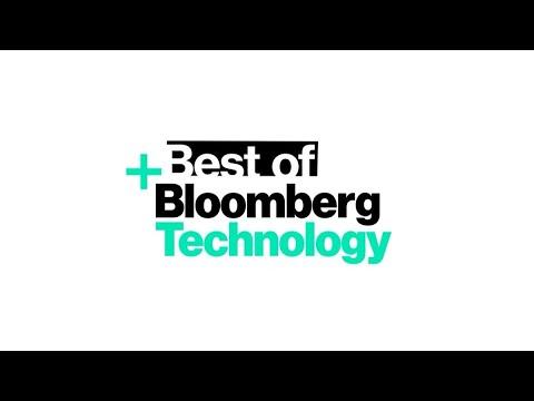 'Best of Bloomberg Technology' Full Show (5/11/2018)