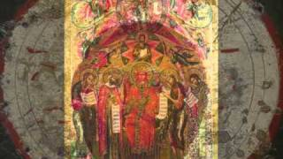 Giuseppe Sarti, Now the Powers of Heaven, Russian Icon Painters