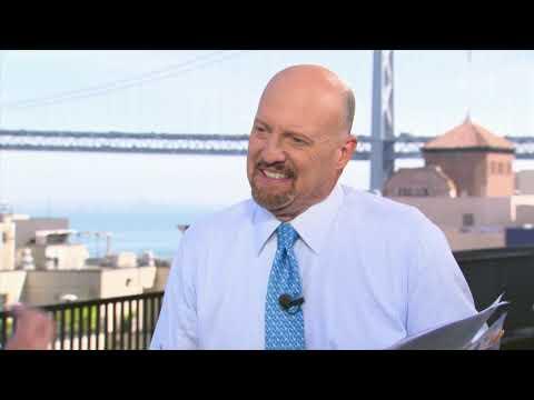 Box CEO: 21st Century Regulation | Mad Money | CNBC