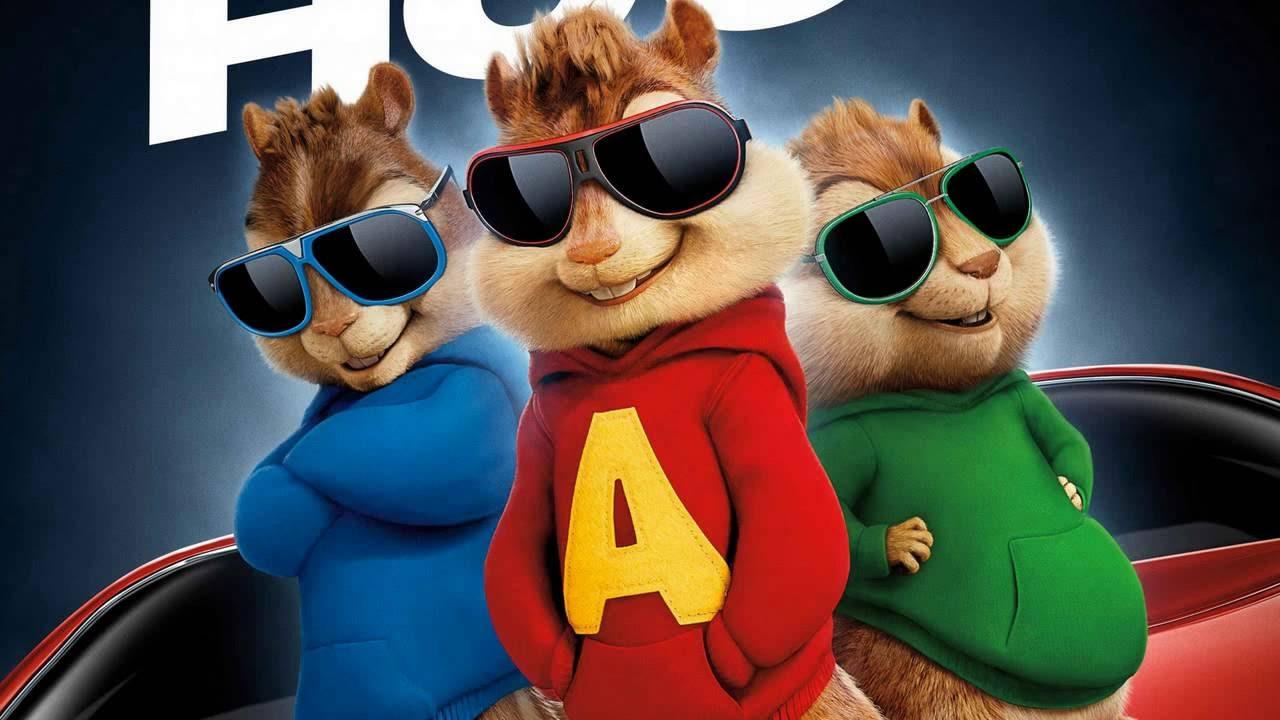 Nhạc Phim Sóc chuột siêu quậy - Alvin and the Chipmunks - Music - YouTube