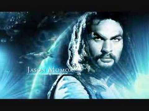 Stargate Atlantis 5 season opening theme