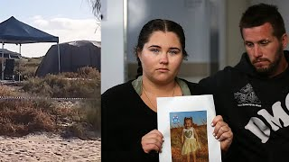 4 Year Old Girl Disappears From Campsite in Western Australia   Where is Cleo Smith? iCkEdMeL