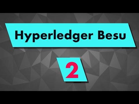 Install Hyperledger Besu & Run Ethereum Mainnet, Public Testnet & Local Development Blockchain