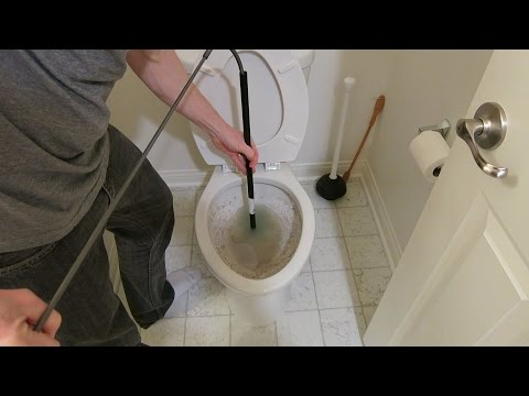 How To Unclog A Toilet The Worst I Ve Ever Seen 3 Diffe Ways Your