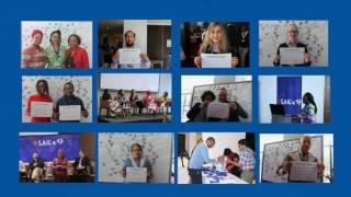 SAIC Exchange 2017 overview