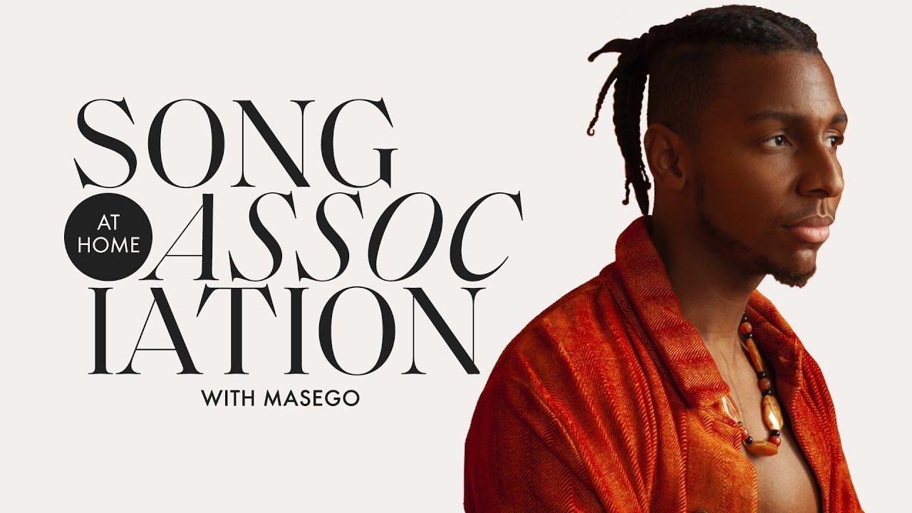 Masego Sings Rihanna, Trey Songz, and