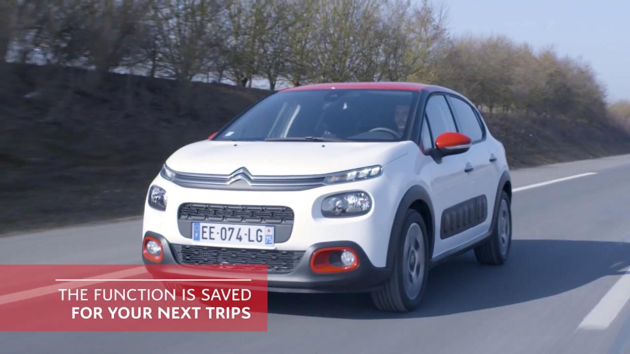 Handbooks and Tutorial Videos | Citroën C3 - Citroën UK