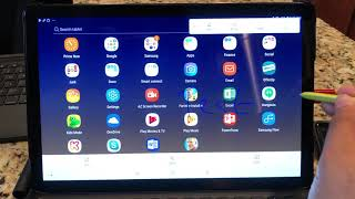 Samsung Galaxy Tab S4 review - Part 2