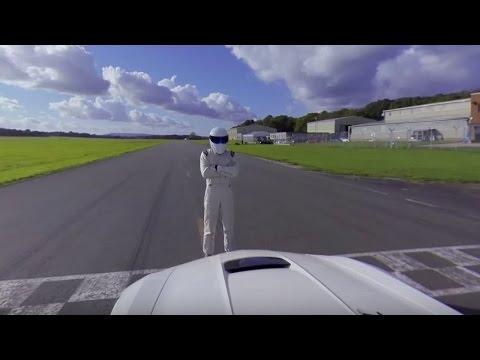 360° Stig Lap - Top Gear
