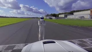 360° Stig Lap | Top Gear