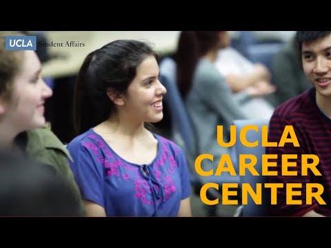UCLA Career Center