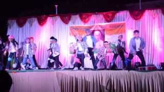 Sadda Haq- Dance