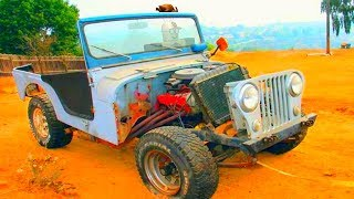 Roaquas Roblox Jeep Adventure