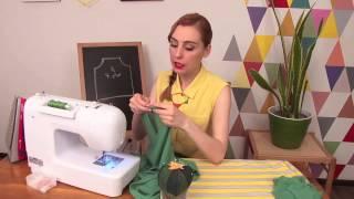 Рукодельница: как сшить блузу(, 2015-06-07T08:08:10.000Z)