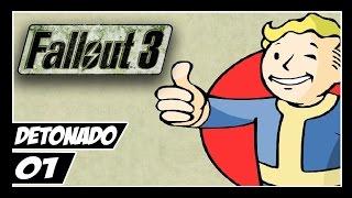 Fallout 3  - Parte #1 -  VAULT 101 - [Legendado PT-BR]