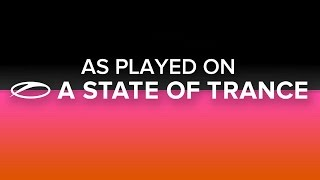 Craig Connelly feat. Cate Kanell - Shipwreck [A State Of Trance Episode 696]