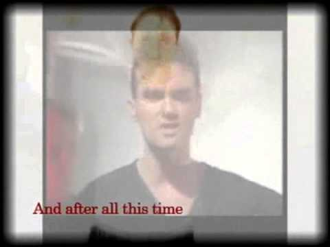 The Smiths - The Boy  With a thorn  in his side - Karaoke