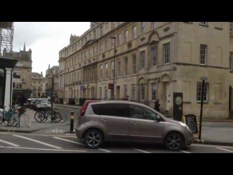 Bath UK Queen Square